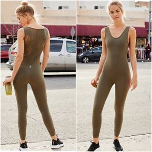 Free People Movement Energy Catsuit